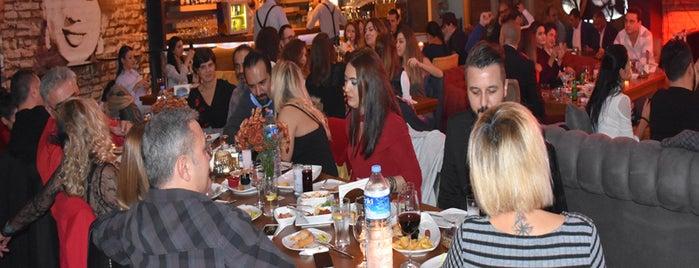 Yeşilçam Cafe & Bistro is one of İstanbul 2.