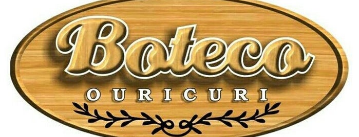Boteco Ouricuri is one of The 20 best value restaurants in ouricuri.