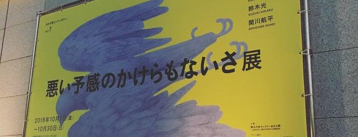 横浜市民ギャラリーあざみ野 is one of Jpn_Museums2.