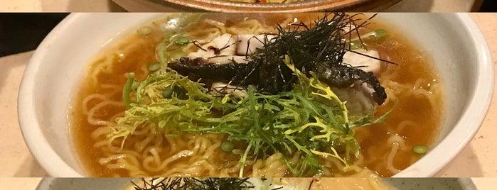 Yuji Ramen is one of NYC Restaurant Favorites.
