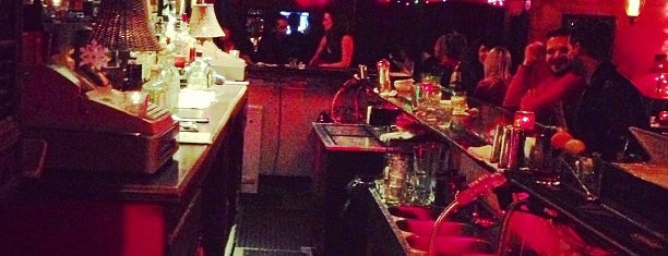 4100 Bar is one of Must-visit Bars in Hollywood.