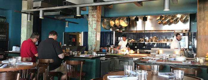 Bywater American Bistro is one of New Orleans 2018 Itinerary.