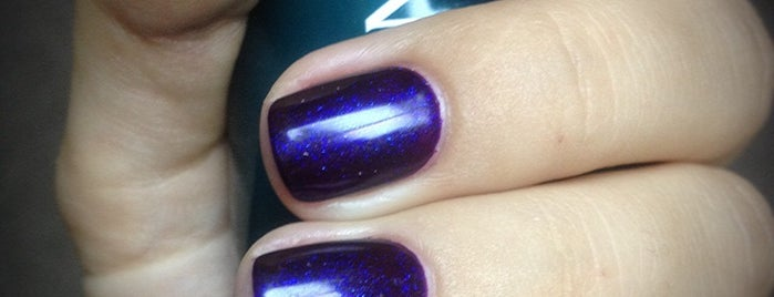 Nail Tone is one of Киев.