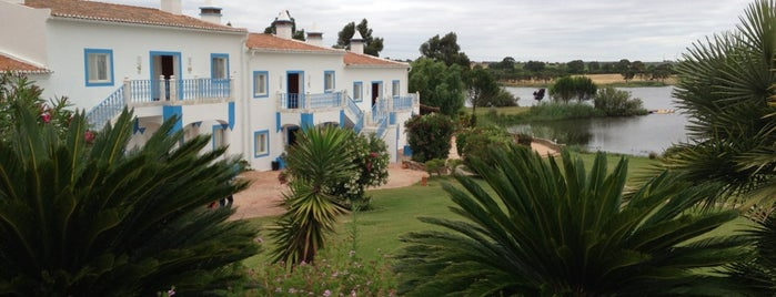 Herdade dos Grous is one of VISITAR Beja.