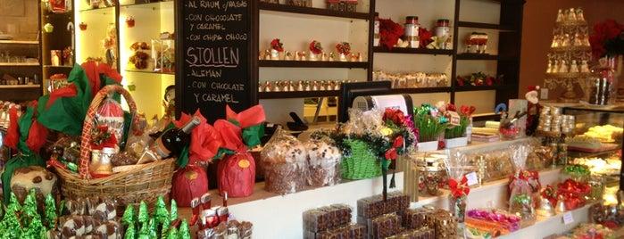 Suca Chocolate Pasión is one of Valen.