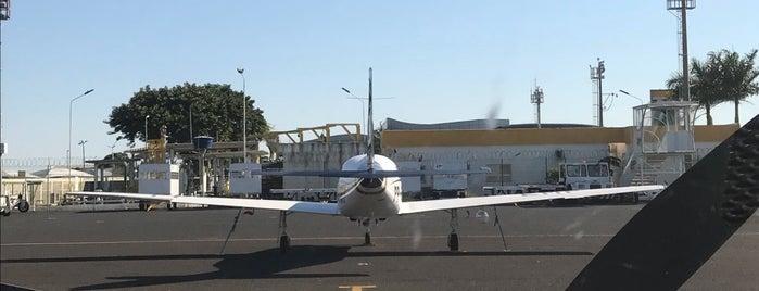 Aeroporto Santa Maria (SSKG) is one of Aeroportos do Brasil.