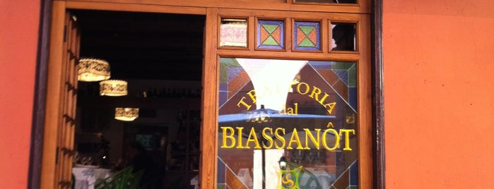 Dal Biassanot is one of MiSiedo Bologna.