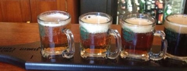 Jasper Murdock Alehouse is one of New England Breweries.