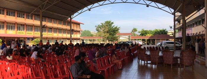 Kolej Vokasional Klang is one of Learning Centers,MY #5.