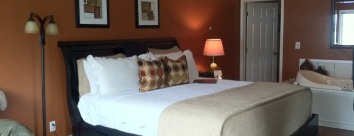Huron House Bed & Breakfast is one of Best Places to Check out in United States Pt 3.