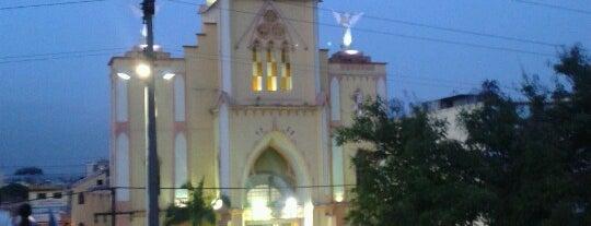 Catedral de Santo Antônio is one of #Rio2013 | Catequese [Portuguese].