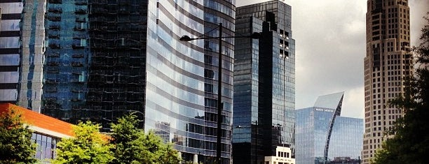 InterContinental Buckhead Atlanta is one of Hotels and Resorts.