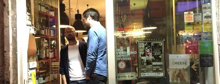 Banco Vini e Alimenti is one of Torino.