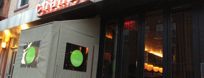 Chance Asian Bistro & Bar is one of PALM Beer in Brooklyn.
