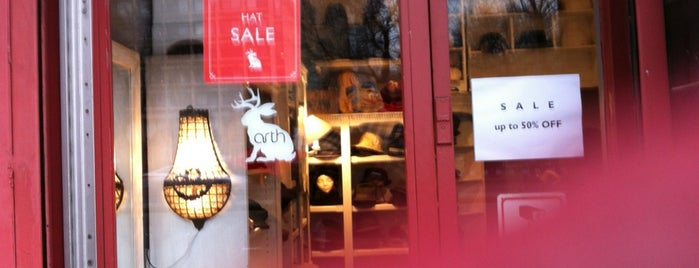 Arth is one of NYC SHOPS.