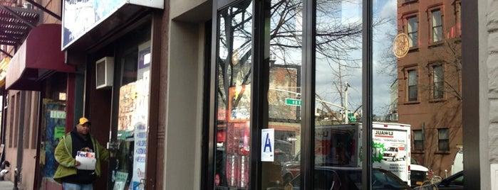 JPan Sushi is one of Best Vegetarian in (North) Brooklyn.