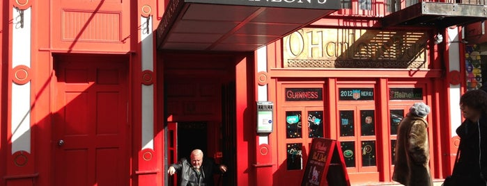 O'Hanlon's Bar is one of All-time favorites in United States.