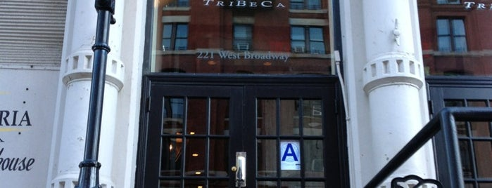 Churrascaria Tribeca is one of Paleo Diet NYC.