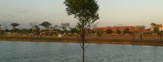 Taman Jubli Emas is one of Go Outdoor, MY #6.