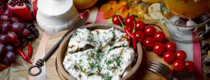 Пряности & Радости is one of Рестораны.
