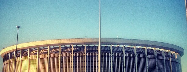 СКК «Петербургский» is one of PG.