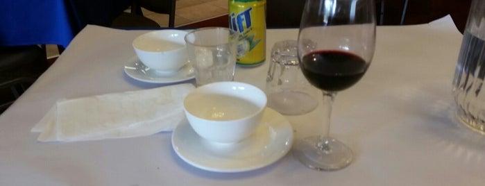 Park Lok Restaurant is one of South Australia (SA).