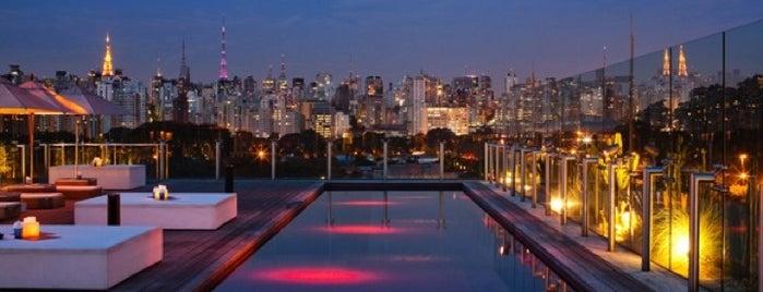 Skye is one of São Paulo.