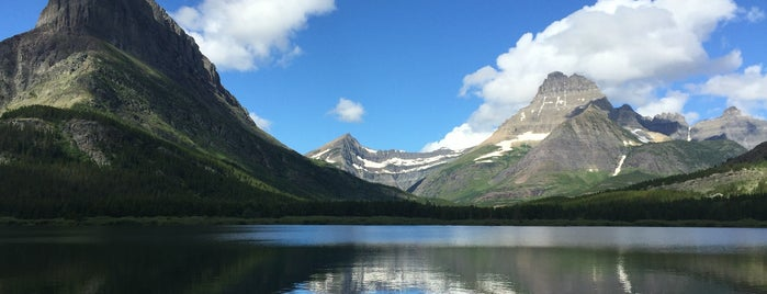 Many Glacier Hotel East Glacier Park is one of Best Places to Check out in United States Pt 3.