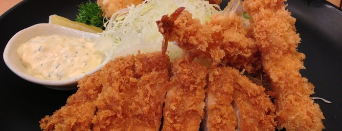 Saboten is one of All-time favorites in Thailand.