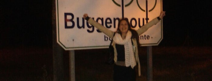 Buggenhout is one of Prive.