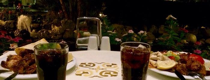 Ela Quality Vip Restaurant is one of antalya~ alanya~ side~belek.