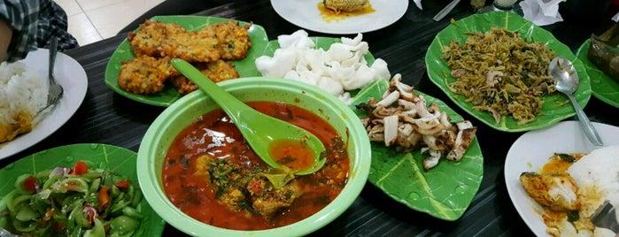 Restoran Ikan Tude Manado is one of Tempat Makan Enak.
