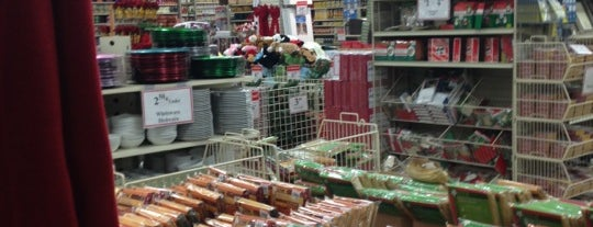 Christmas Tree Shops is one of #BlackFridayErie Steals and Deals.