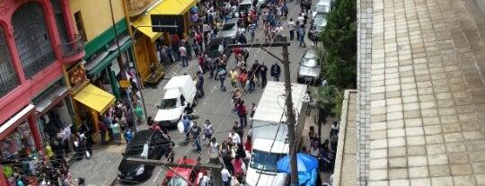 Shopping 25 de Março is one of Compras.