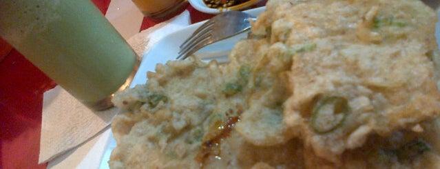 Kedai Indra is one of Foodplace @ Jatinangor.