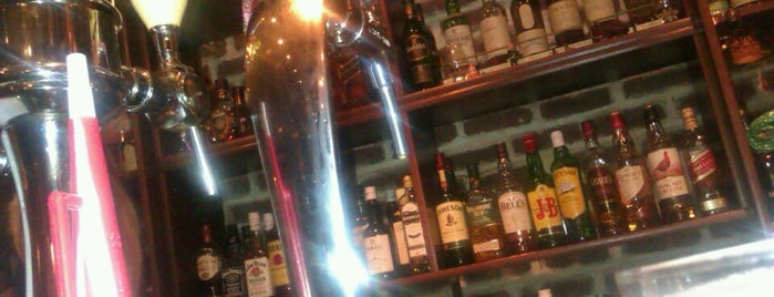 The Bristol Pub is one of WiFi keys @ Thessaloniki (East).