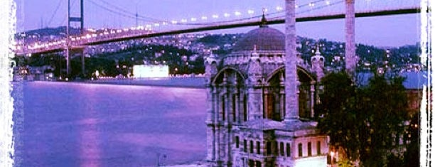 Bosphorus is one of The places I love in Türkiye.