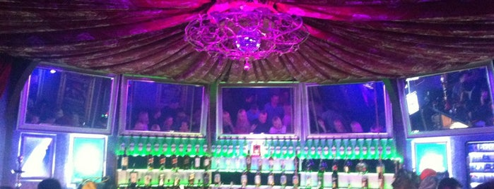 Айвенго Night Club is one of I want.