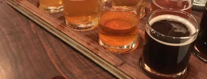 Small Brewpub is one of D-Town: To Do in Dallas.