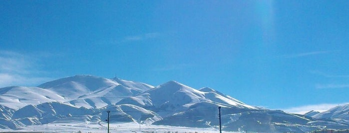 Erzurum is one of Türkiye'nin İlleri.