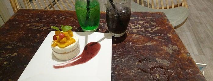 Jouri Dessert & Tea is one of Ăn vặt Hà Nội.