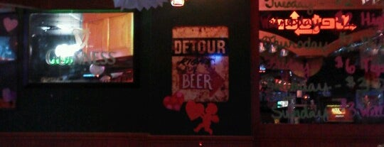 Detour is one of Must-visit Nightlife Spots in Austin.