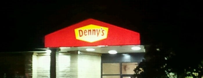 Denny's is one of Guide to Knoxville's best spots.