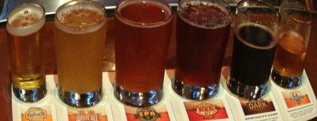 Rock Bottom Brewery is one of Must-visit Food in Omaha.