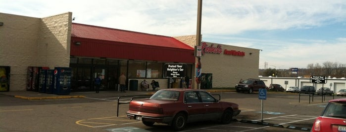 Pick N Save is one of Top picks for American Restaurants.