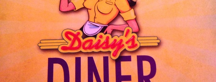 Daisy's Diner is one of US Food & Co. (Part 1/2).