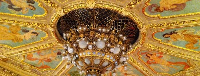 Львовский оперный театр is one of коли у Львовi.