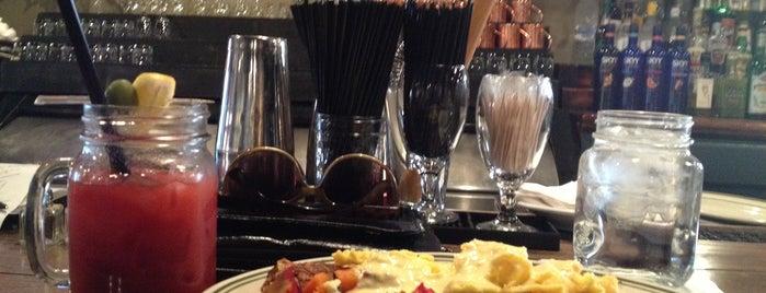 Lou's Food Bar is one of Best of Denver: Food & Drink.