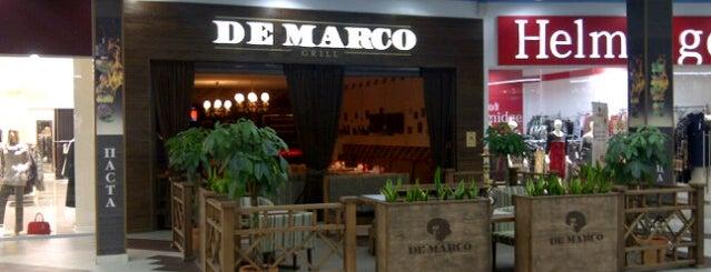 De Marco is one of Кафе, бары, рестораны....