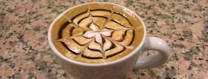 Kahve Diyarı is one of birgun mutlaka.